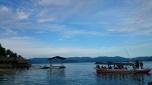 Lokasi snorkling di Tanjung Putus
