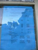 Harga tiket masuk untuk pengunjung TN Way Kambas
